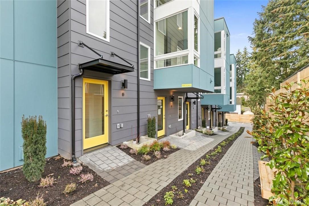 14013 Greenwood Ave N Unit B, Seattle, WA 98133