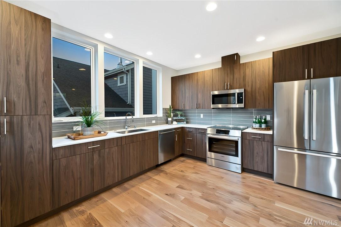 3206 Franklin Ave E Unit A, Seattle, WA 98102