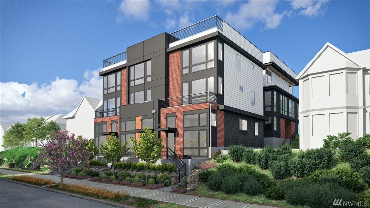 2368 Franklin Ave E Unit B, Seattle, WA 98102