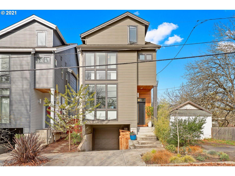 8027 SE 6TH AVE, Portland, OR 97202